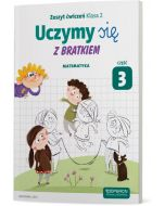 Edukacja wczesnoszkolna 2. Matematyka. Zeszyt ćwiczeń 3