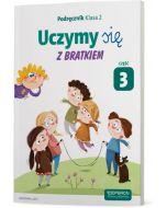 Edukacja Wczesnoszkolna 2. Cz. 3. Podręcznik