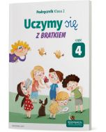 Edukacja Wczesnoszkolna 2. Cz. 4. Podręcznik