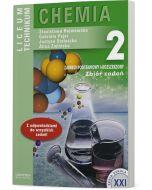 Chemia 2. Chemia organiczna. Zbiór zadań. Zakres podstawowy i rozszerzony