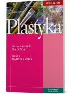 Plastyka. Zeszyt ćwiczeń cz. II. Reforma 2009
