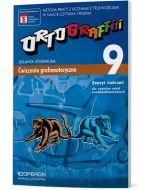 ORTOGRAFFITI 9. Ćwiczenia grafomotoryczne