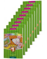 Kolorowa Klasa 3. Pakiet dla ucznia. Część II