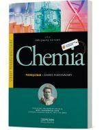 Chemia. Podręcznik. Zakres podstawowy. Odkrywamy na nowo