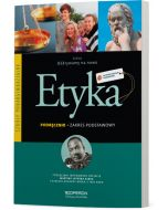 Etyka. Podręcznik.Odkrywamy na nowo