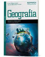 PROMOCJA! Geografia. Zeszyt ćwiczeń. Zakres podstawowy. Ciekawi świata i Odkrywamy na nowo