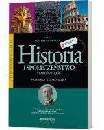 Przedmiot uzupełniający. Historia i społeczeństwo. Część 1. Starożytność