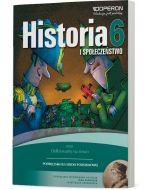 Historia i społeczeństwo 6. Podręcznik. Odkrywamy na nowo