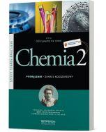Chemia 2. Podręcznik. Zakres rozszerzony. Odkrywamy na nowo