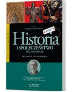 Historia i społeczeństwo. Przedmiot uzupełniający. Część 2. Średniowiecze.