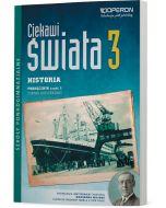 Historia 3. Podręcznik. ZR. Cz. I. Ciekawi świata