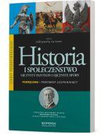 Przedmiot uzupełniający. Historia i społeczeństwo. Ojczysty Panteon i ojczyste spory. Podręcznik. Odkrywamy na nowo