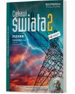 Fizyka 2. Podręcznik. ZR. Część 2. Ciekawi świata