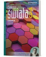 Chemia 3. Podręcznik. Zakres rozszerzony. Ciekawi świata