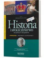 Przedmiot uzupełniający. Historia i społeczeństwo. Rządzący i rządzeni. Podręcznik. Odkrywamy na Nowo