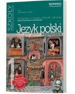 Język polski 1. ZPR. Odkrywamy na nowo. Podręcznik dostosowany do wieloletniego użytku.