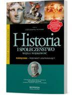 Przedmiot uzupełniający. Historia i Społeczeństwo. Wojna i wojskowość. Podręcznik dostosowany do wieloletniego użytku.