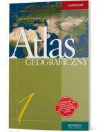 Geografia 1. Atlas.