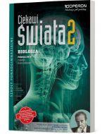 Biologia 2. ZR. Ciekawi świata. Podręcznik