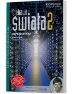 Informatyka 2. ZR. Ciekawi świata. Podręcznik. Wydanie II (C++)