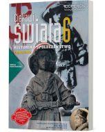 Historia i społeczeństwo 6. Ciekawi świata. Podręcznik do wieloletniego użytku
