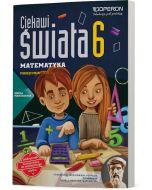 Matematyka 6. Cz. I. Ciekawi świata. Podręcznik do wieloletniego użytku