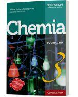 Chemia 3. Podręcznik do wieloletniego użytku