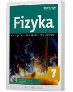 Fizyka 7. Podręcznik