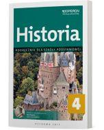 Historia 4. Podręcznik