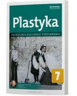 Plastyka 7. Podręcznik