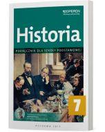 Historia 7. Podręcznik