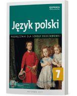 Język polski 7. Podręcznik