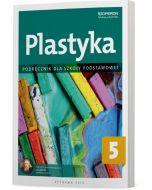 Plastyka 5. Podręcznik