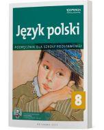 Język polski 8. Podręcznik