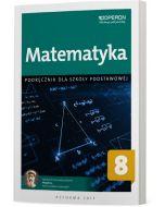 Matematyka 8. Podręcznik