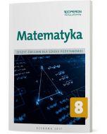 Matematyka 8. Zeszyt ćwiczeń