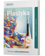 okladka podrecznika plastyka szkola ponadpodstawowa 1 klasa zakres podstawowy