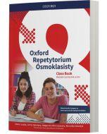 Repetytorium Ósmoklasisty. Język angielski. Książka ucznia. Oxford