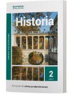 Podręcznik Historia. Klasa 2. Część 2. Zakres rozszerzony. Liceum i technikum