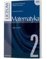 Matematyka 2. Zbiór zadań. Zakres rozszerzony