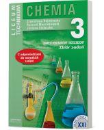 Chemia 3. Równowagi i procesy jonowe. Zbiór zadań. Zakres podstawowy i rozszerzony