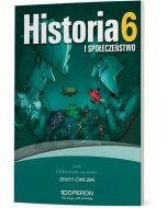 Historia i społeczeństwo 6. Zeszyt ćwiczeń. Odkrywamy na nowo