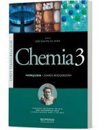 Chemia 3. Podręcznik. Zakres rozszerzony. Odkrywamy na nowo