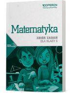 Matematyka 6. Zbiór zadań. Ciekawi świata