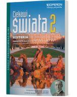 Historia 2. Podręcznik cz. I. Zakres rozszerzony. Ciekawi świata
