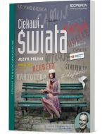 Język polski 5. Podręcznik. Ciekawi świata