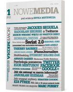 Nowe Media nr 1. Kwartalnik