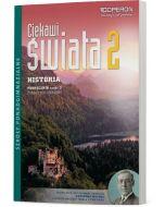 Historia 2. Podręcznik cz. II. Zakres rozszerzony. Ciekawi świata