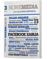 Nowe Media nr 3. Kwartalnik