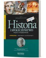 Przedmiot uzupełniający. Historia i społeczeństwo. Wojna i wojskowość. Podręcznik. Odkrywamy na Nowo